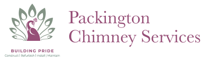 The Chimney Expert Logo