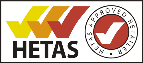 Hetas Official Logo